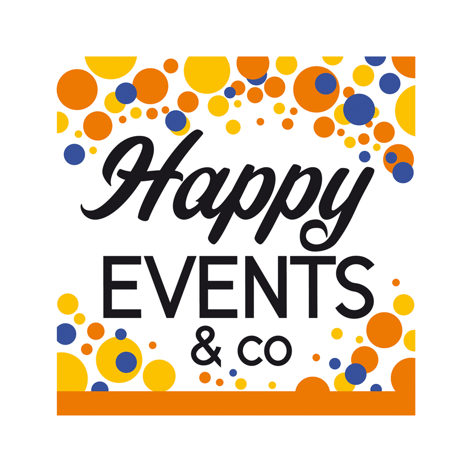 Happy EVENTS & co, Agence evenementielle & communication Vannes
