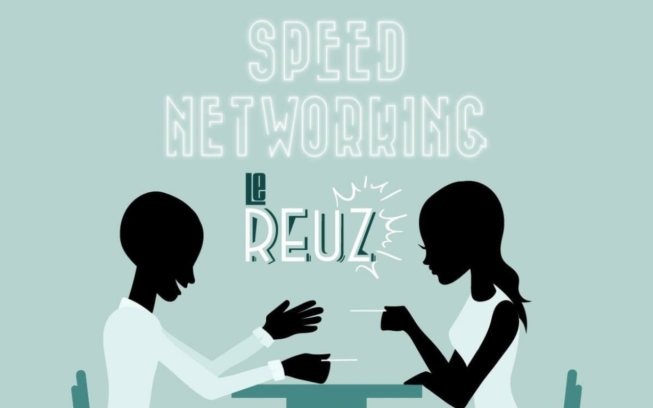 Speed Networking, Happy EVENTS & co, Vannes, organsation d